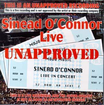 www sinead-oconnor com