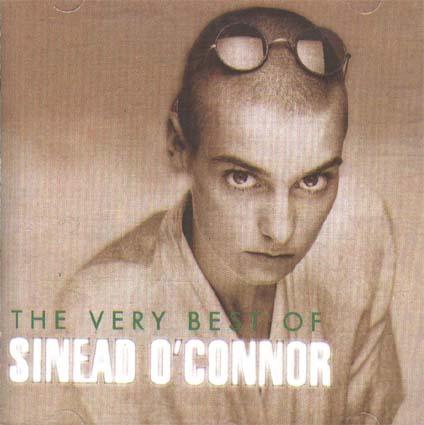 Sinead Oconnor So Far The Best Of The very best of sineadSinead Oconnor So Far The Best Of
